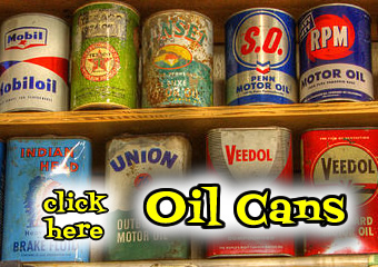 Oil Cans